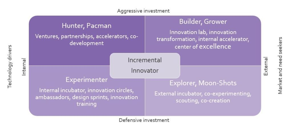Innovation Strategy and Leadership Style